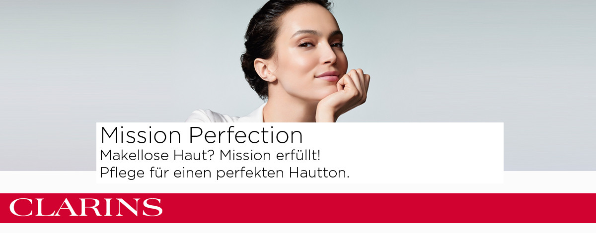 Mission Perfection