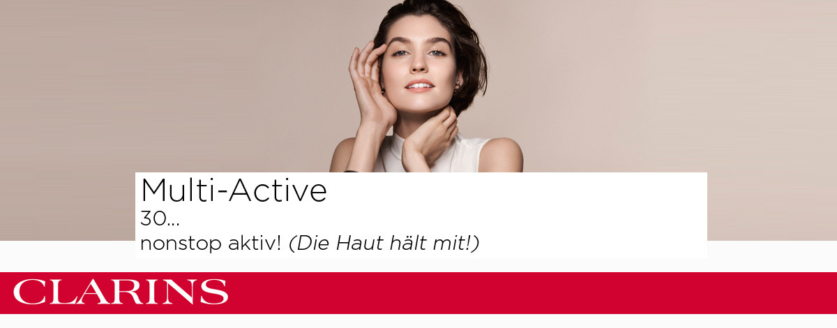 Multi-Active 30+
