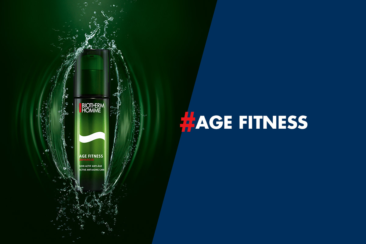 Homme Age Fitness