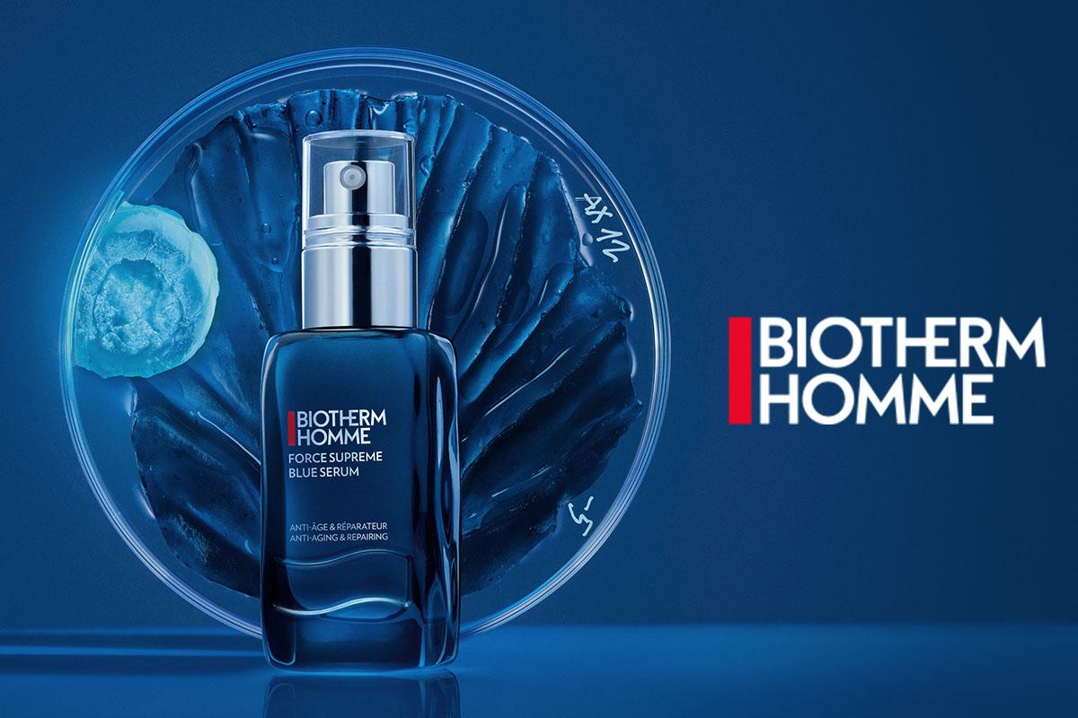 Homme Force Supreme