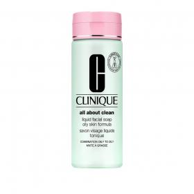All About Clean™ Liquid Facial Soap Oily Skin Formula