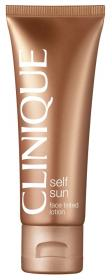 Face Tinted Lotion