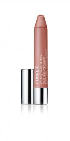 Chubby Plump & Shine Liquid Lip Plumping Gloss Normous Nude