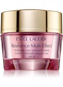 Resilience Multi-Effect Tri-Peptide Face and Neck Creme SPF15 (trockene haut)