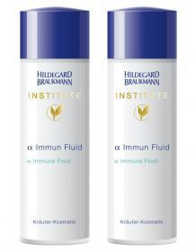 Institute Alpha Immun Fluid Set 2x