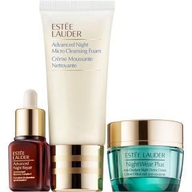 Estée Lauder Nightwear Starter Gesichtspflegeset