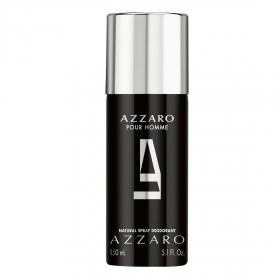 pour Homme Deodorant Natural Spray