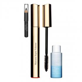 Makeup-Set für perfektes Volumen
