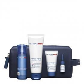 ClarinsMen Must-Haves Set