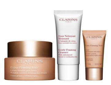 Anti-Falten Essentials für festere Haut Set