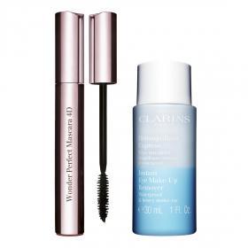 Makeup Set Mascara 4D