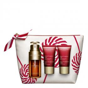 Gesichtspflege-Set Double Serum & Multi-Intensive