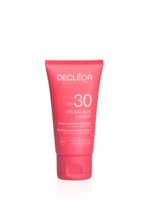 PROTECTIVE ANTI-WRINKLE CREAM, SPF 30 FACE