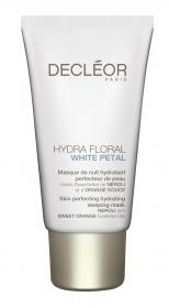 Hydra Floral White Sleeping Mask