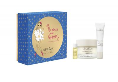 Be Merry & Hydrate Set