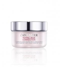 Total Age-Correction Rich Day Cream