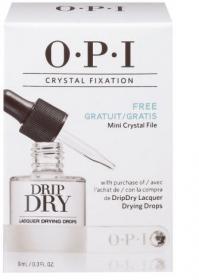 Drip Dry + gratis Nagelfeile
