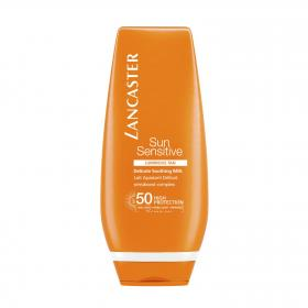 Sun Sensitive Skin Gesicht- & Körpermilch SPF50