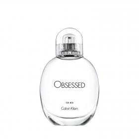 Obsessed for Men Eau de Toilette 75 ml
