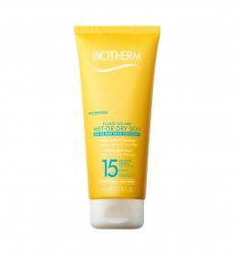 Fluid Solaire WET OR DRY SKIN SF15