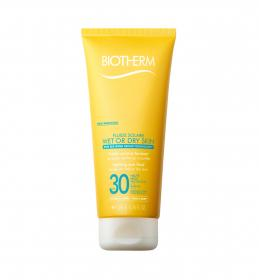 Fluid Solaire WET OR DRY SKIN SF30