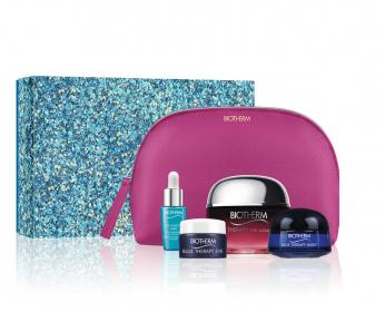 Blue Therapy Red Algae Uplift Prestige Set