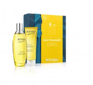 Eau Vitaminée Value Set