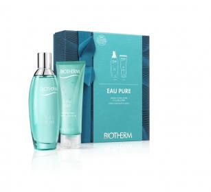 Eau Pure Value Set