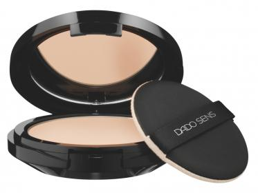 PUDER TRANSPARENT