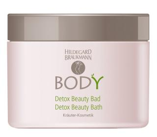 Beauty Detox Bad