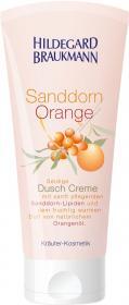 Sanddorn Orange Creme Dusch