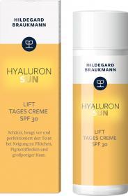 Hyaluron Sun Lift Tagescreme SPF 30