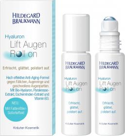 Hyaluron Lift Augen Roll on