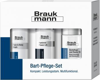Bart-Pflege Set