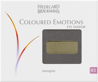 Eye Shadow moosgrün