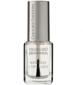 Nail Base + Top Gloss