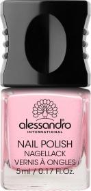 AL Nagellack 138 Happy Pink