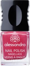 Nagellack 141 Sweet Blackberry