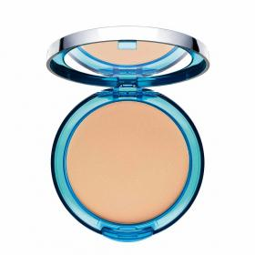 Sun Protection Powder Foundation SPF 50 90 light sand