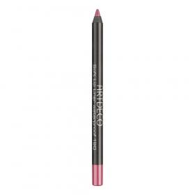 Soft Lip Liner Waterproof 190 cool rose
