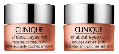 All About Eyes Rich 2-er Set