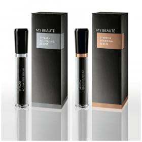 M2 BEAUTÉ Wimpernserum & Eyebrow Renewing Serum