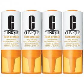 Clinique Fresh Pressed Clinical™ Daily and Overnight Boosters