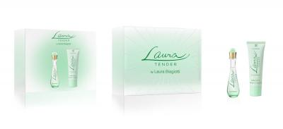 Laura Tender Set