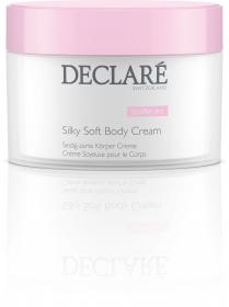 Silky Soft Body Cream