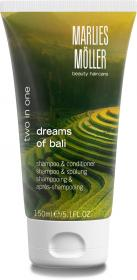 Dreams of Bali 2in1 Shampoo & Conditioner