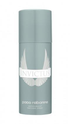 Invictus Deo Spray