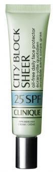 City Block Sheer SPF 25