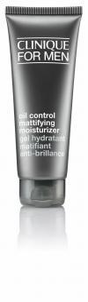 For Men Oil Control Mattifying Moisturizer