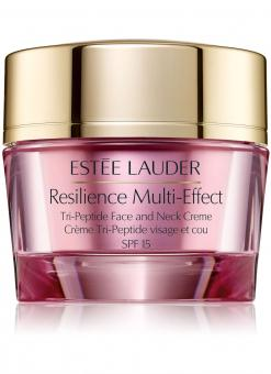 Resilience Multi-Effect Tri-Peptide Face and Neck Creme SPF15 (normale Haut/Mischhaut)